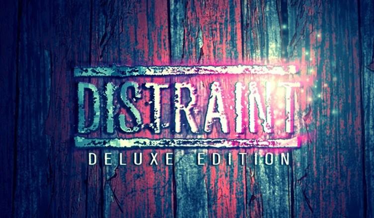 DISTRAINT - Deluxe Edition