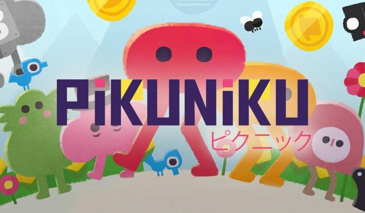 Pikuniku Featured Image