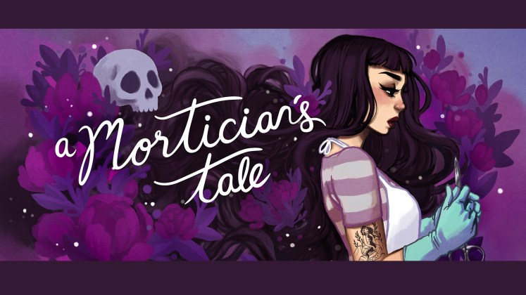 GDC Relief Fun Bundle - A Mortician's Tale