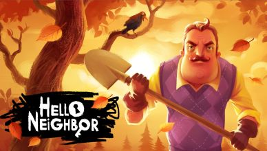 Hello Neighbor Featured Image