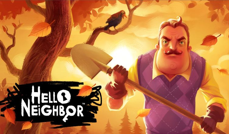 Hello Neighbor Featured Image