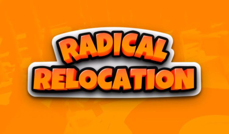 Radical Relocation Featured Image