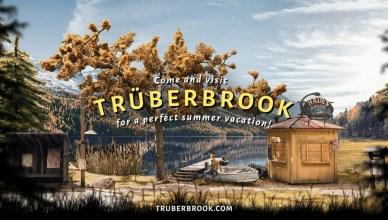Trüberbrook Key Art