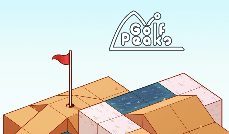 Golf Peaks Featured Image