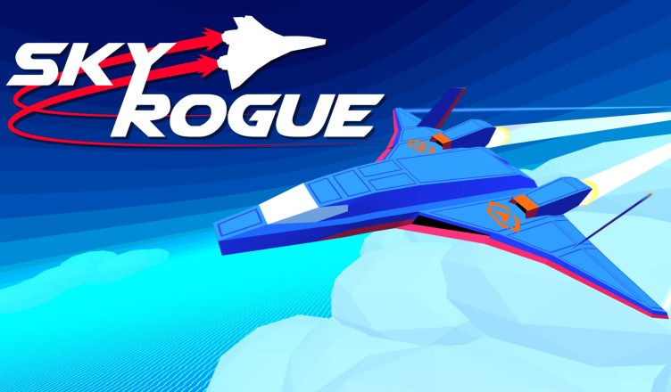 Sky Rogue Featured Image