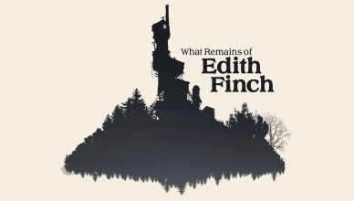 What Remains of Edith Finch - Key Art