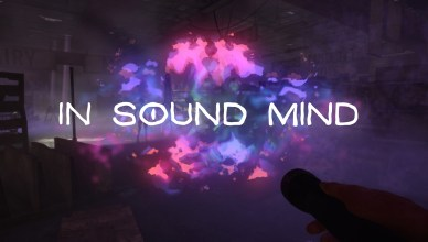 In Sound Mind - Featured Image