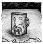 Stilstand Screenshot - Giraffe Mug