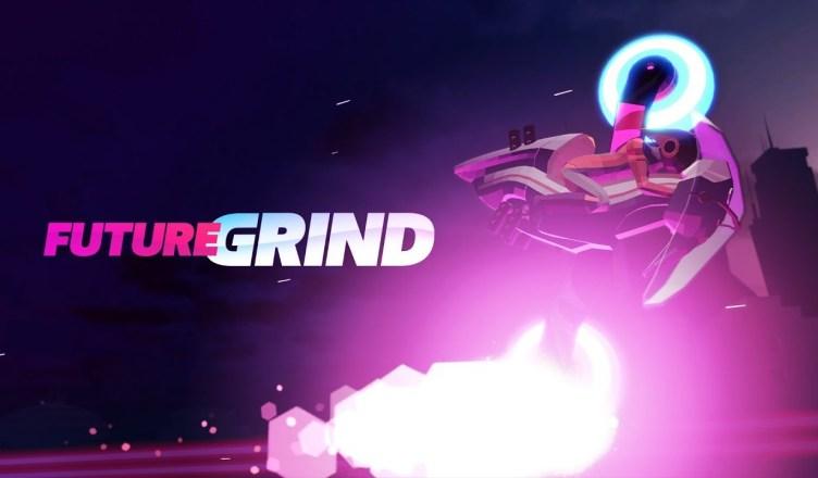 FutureGrind Featured Image