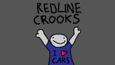 Redline Crooks Featured Image