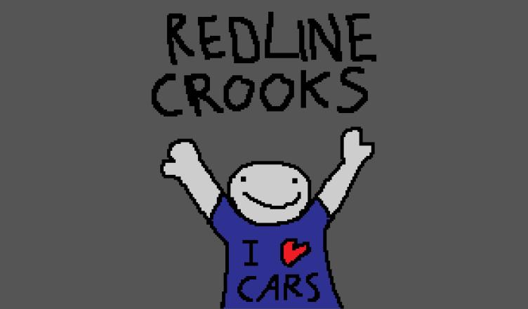 Redline Crooks Featured Image