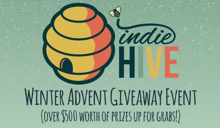 Winter Advent Giveaway Event - Featured Image