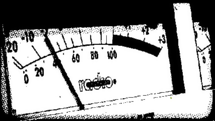 Lighthouse Keeper - Radio Screenshot