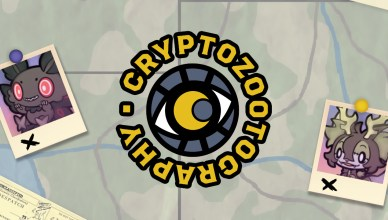 Cryptozootography - Featured Image
