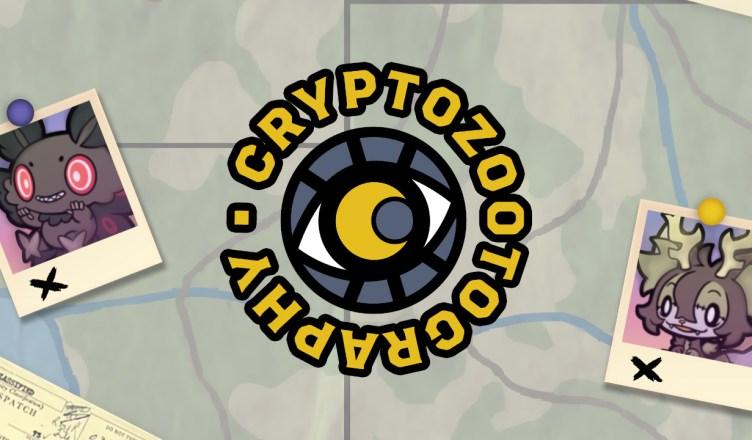 Cryptozootography - Featured Image