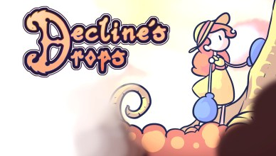 Decline's Drops - Featured Image