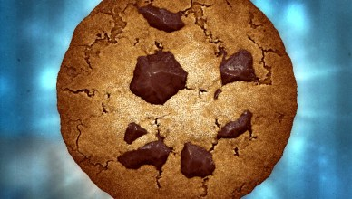 Cookie Clicker - Featured Image
