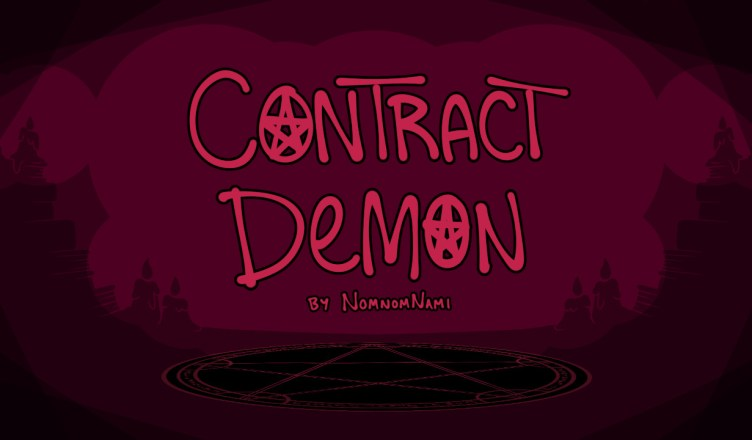Contract Demon - Featured Image