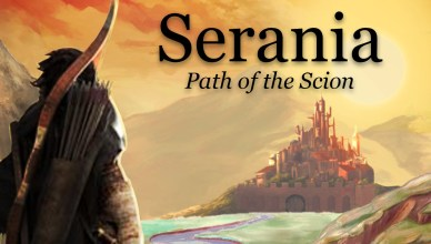Serania - Featured Image
