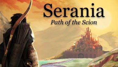 Serania - Featured Image