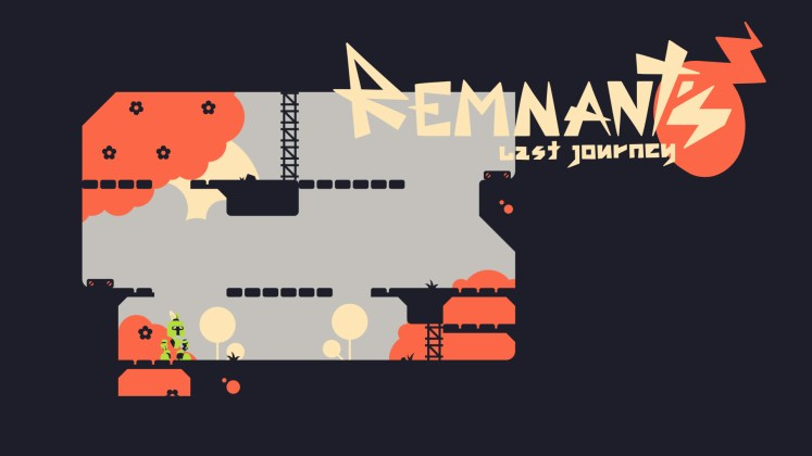 The Care Package Bundle - Remnant's Last Journey Screenshot and logo