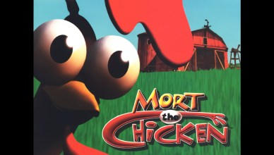 Mort the Chicken Featured Image