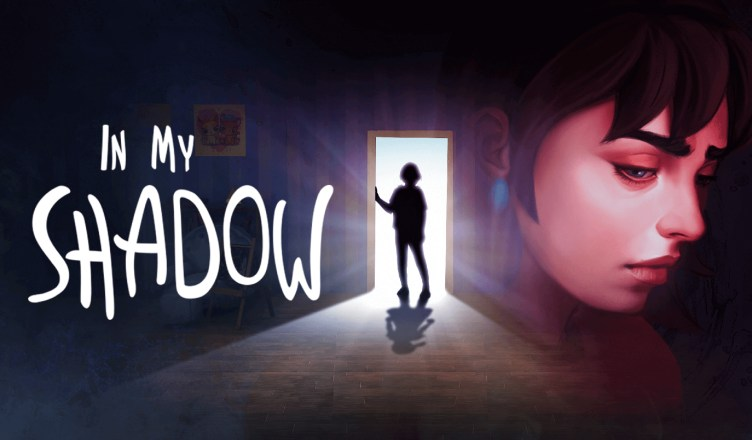 In My Shadow - Featured Image