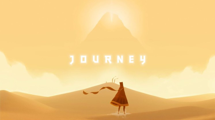 Self Care Games - Journey key art