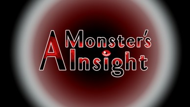 A Monster's Insight - Featured Image