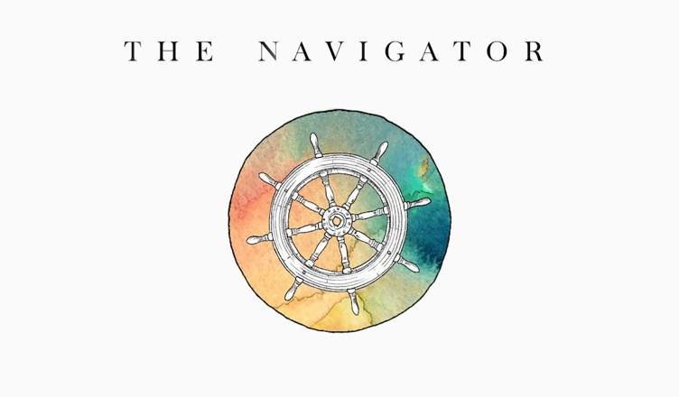 The Navigator - Key Art