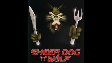 Sheep, Dog 'n' Wolf Featured Image