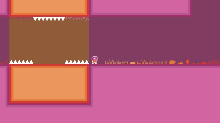 Gayyde Screenshot - Spikey Obstacle