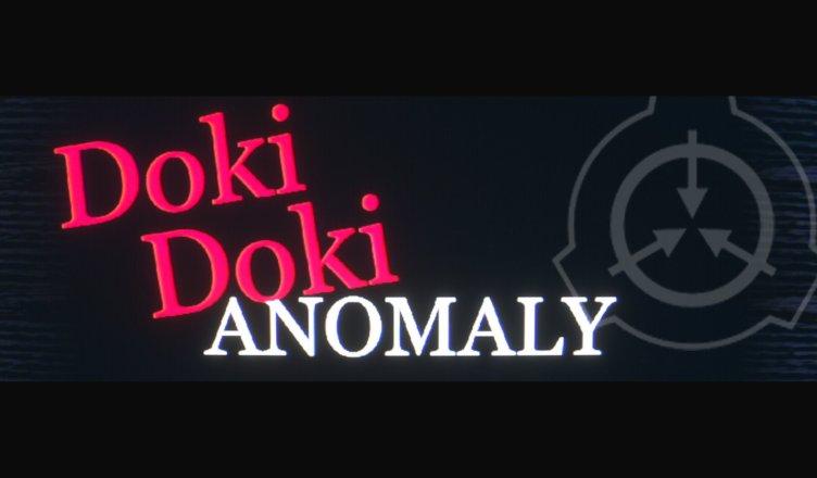 Doki Doki Anomaly - Featured Image