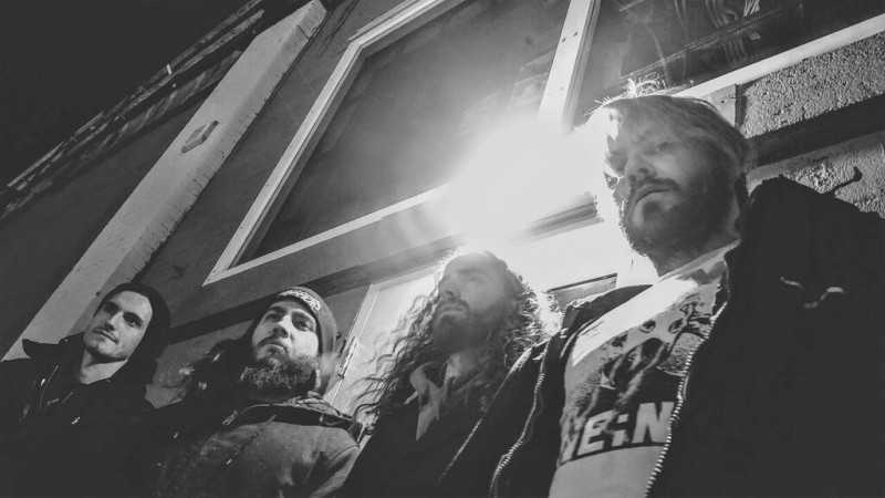 The Long Dark Road Releases Self-Titled EP 'The Long Dark Road'