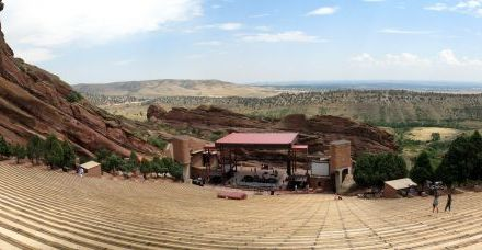Son of famed Colorado concert promoter ready to etch his own name in Red Rocks history on New Year's Eve
