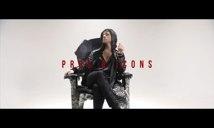 """Pros & iCons covers Taylor Swift's """"I Did Something Bad"""""""