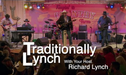 """Chart-Topping Country Artist From Ohio Goes Global With """"Traditionally Lynch"""" TV Show"""