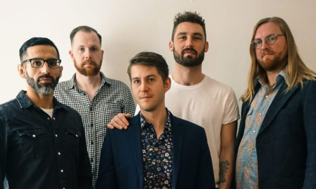 """Listen to The Actual Goners' New Single """"Back Lane"""""""