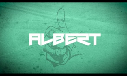 """Albert –New single called """"Success"""" is out now!"""
