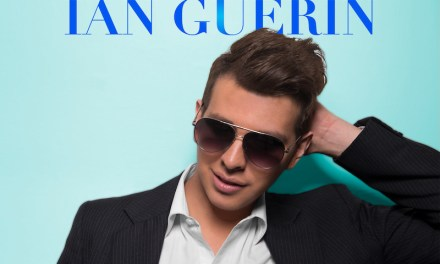 "R&B/Pop Sensation Ian Guerin's Highly Anticipated New Single ""Free Time"" Now Available Worldwide"