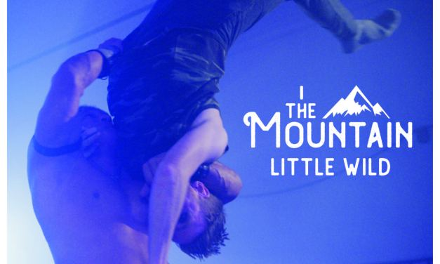 """Watch I, the Mountain's Official """"Little Wild"""" Music Video"""