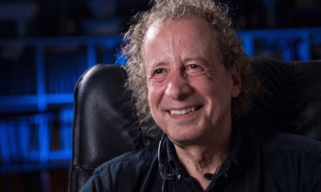 """""""Einstein, Michael Jackson & Me"""" By Author Howard Bloom Now Available"""