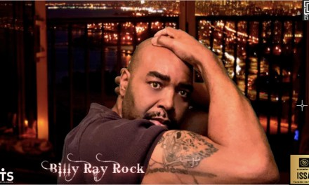 """King Of """"Ghetto Rock"""" Billy Ray Rock Signs With MTS, Tops ITunes Chart"""