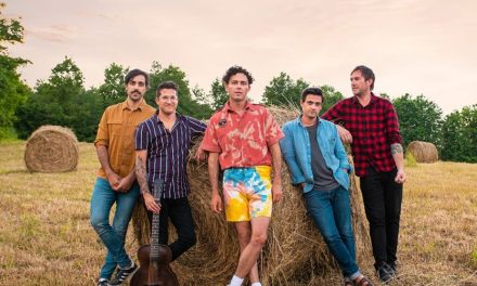 """Watch Arkells' New """"Quitting You"""" Music Video"""