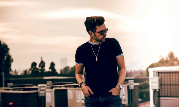 Can we expect more than just music from Kris James?
