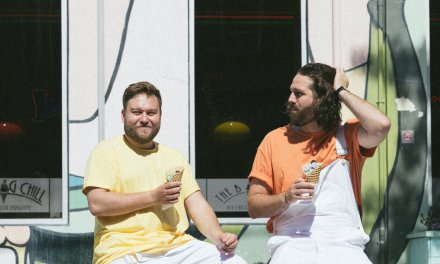 Family of Things Release Deluxe Edition of 'Oscilloscope'