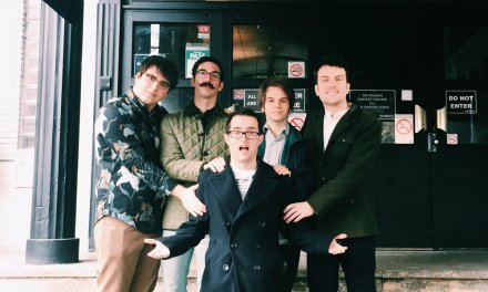 """Bike Club Gets Your """"Heart Beating"""" on New Track"""