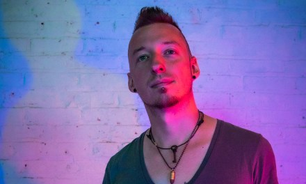 MICHAEL MCFARLAND Releases Fiery New Music Video And EP