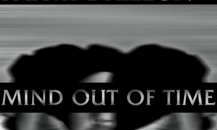 Mind Out Of Time: Volume 1 Is The New Release From Parmy Dhillon