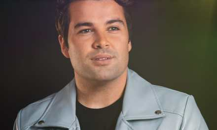 Joe McElderry set to return with the disco-pop-country crossover, Baby Had Your Fun!